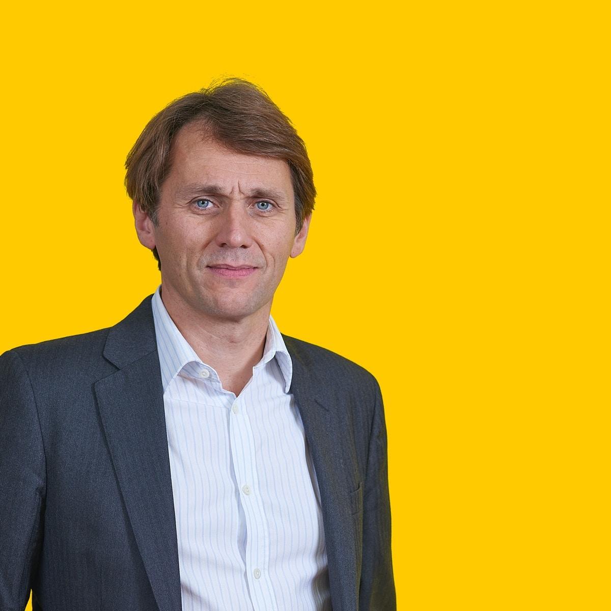 Christophe Le Lannou